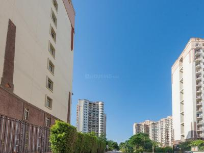 Gallery Cover Image of 1600 Sq.ft 2 BHK Apartment for buy in Suncity Essel Towers, Sushant Lok I for 14000000