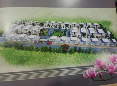 Gallery Cover Image of 1600 Sq.ft 2 BHK Independent House for buy in The Magnolias, Raipur for 3500000
