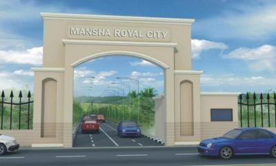 Gallery Cover Pic of Mansha Royal City