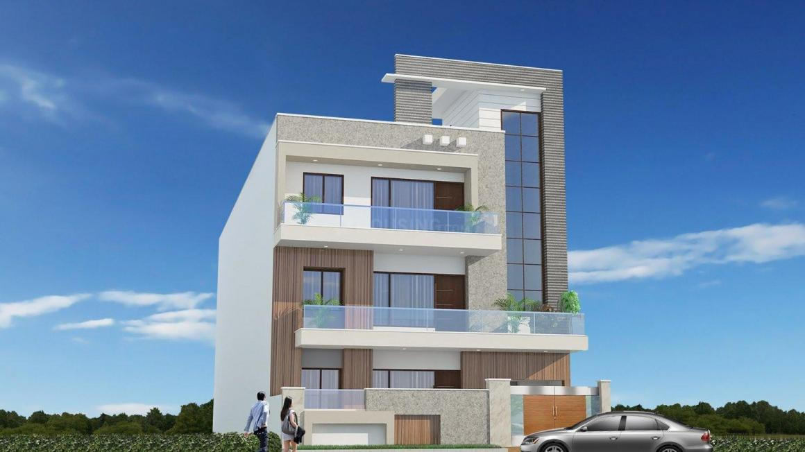 Gallery Cover Pic of Ahuja Floors - 2
