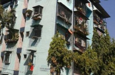 Gallery Cover Image of 550 Sq.ft 1 BHK Apartment for buy in Ekta Apartment, Kalas for 3000000