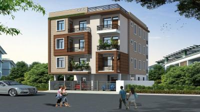 Gallery Cover Pic of Paras Amarpali Heights