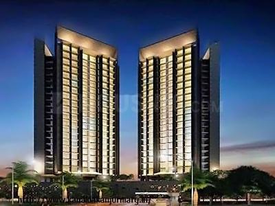 Gallery Cover Image of 1500 Sq.ft 3 BHK Apartment for buy in Kanakia Zenworld Phase I, Kanjurmarg East for 20100000