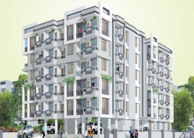 Rudra Sharmanand Complex