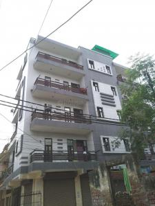 Gallery Cover Image of 800 Sq.ft 2 BHK Independent Floor for rent in Sai Sevak (Builder Floors), Sewak Park for 15000