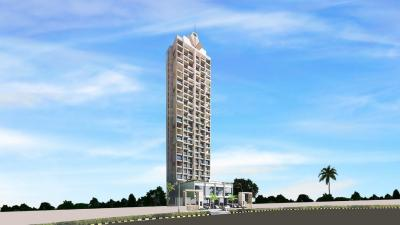 Gallery Cover Image of 1650 Sq.ft 3 BHK Apartment for buy in Siddharth Geetanjali Sujay, Kharghar for 15000000