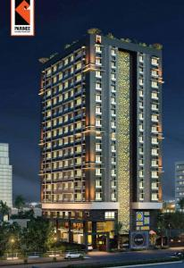 Gallery Cover Image of 1111 Sq.ft 1 RK Apartment for rent in Parinee 11 West, Juhu for 11111