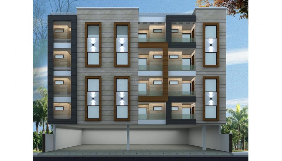 Gallery Cover Pic of Surendra Alisha Homes