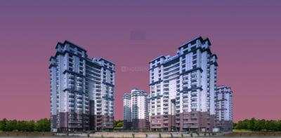 Gallery Cover Image of 1250 Sq.ft 1 BHK Apartment for rent in Unitech The Palms, Sector 41 for 43000