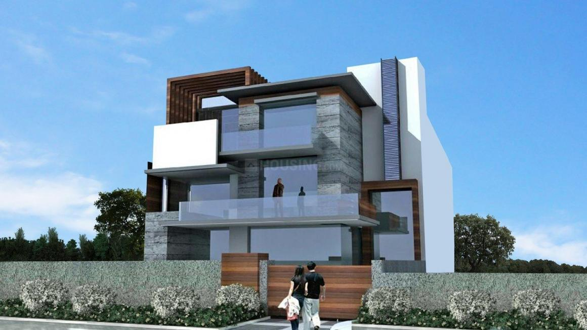 Gallery Cover Pic of Khandelwal Dia homes - II