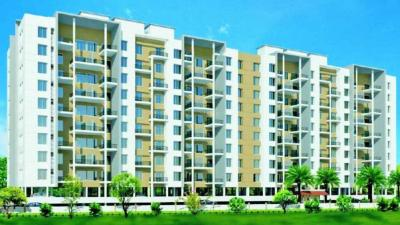 Gallery Cover Image of 983 Sq.ft 2 BHK Apartment for buy in Staywell Fortuna, Dhayari for 6300000