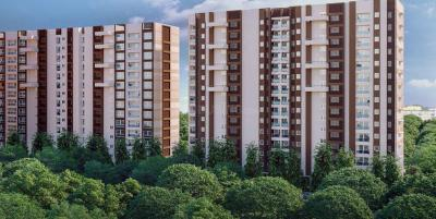 Gallery Cover Image of 933 Sq.ft 2 BHK Apartment for buy in Mahindra Vicino A1 A2, Andheri East for 18200000