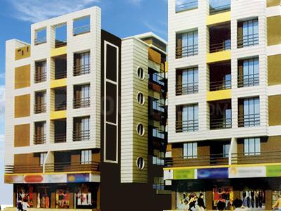 Amber Sai Ashirwad Apartment