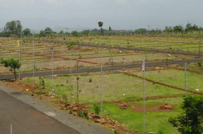 Anand Shree Veeraaghava Nagar Phase 2