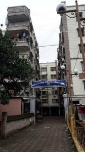 Gallery Cover Image of 1400 Sq.ft 3 BHK Apartment for rent in GM Meena Residency, Kaikhali for 14000