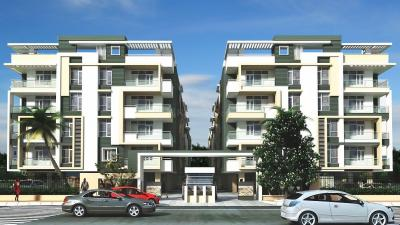 Gallery Cover Image of 2720 Sq.ft 3 BHK Apartment for buy in SDC Gateway, Bani Park for 21500000