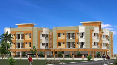 Gallery Cover Pic of Alba Iris Sahari Apartment