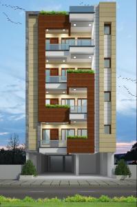 SSG Yash Residency 3