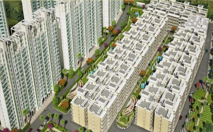 Gallery Cover Pic of Panchsheel Prime 390 Phase 2