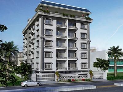 1260 Sq.ft Residential Plot for Sale in Chetganj, Varanasi