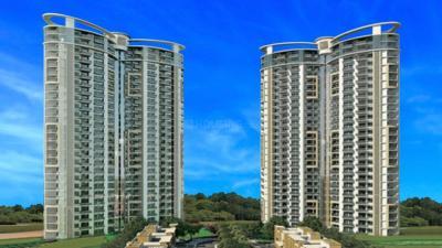 Krishna Aprameya Premium Residential Towers