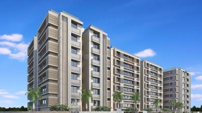 Gallery Cover Image of 1242 Sq.ft 2 BHK Apartment for buy in Shree Sharanam Group Shree Sharanam Bopal, Bopal for 5900000