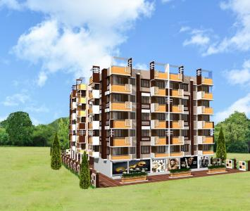 Gallery Cover Pic of Ganapati Residency