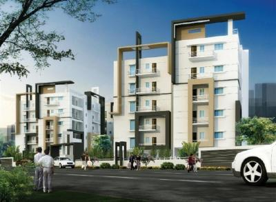 Gallery Cover Image of 1100 Sq.ft 2 BHK Apartment for buy in Pavani Sreshta, Munnekollal for 5200000