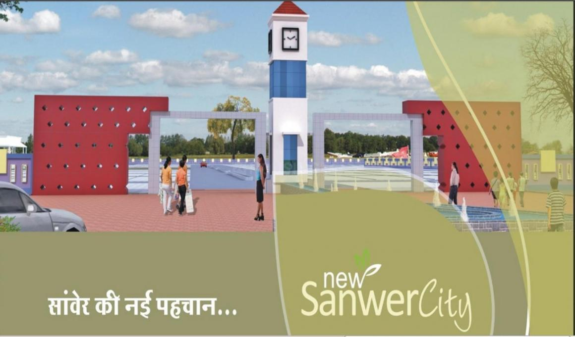 Gallery Cover Pic of Surya New Sanwer City