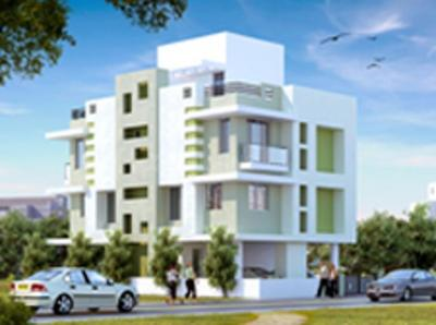 Gallery Cover Pic of Taksheel Dreamscape Homes
