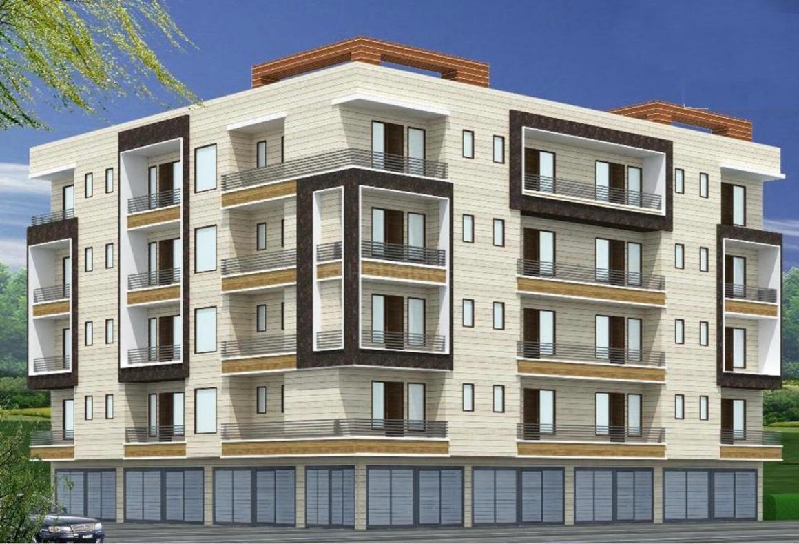 Gallery Cover Pic of Aditya Luxury Homes