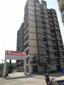 Gallery Cover Image of 510 Sq.ft 1 BHK Apartment for rent in Sai Sangam Apartment, Nalasopara West for 7000