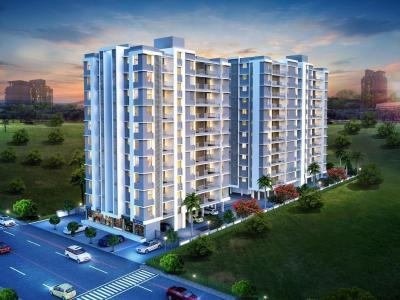 Gallery Cover Pic of Aakar Indigo Phase 2