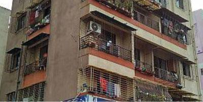 Gallery Cover Pic of Sai Siddhi Apartment