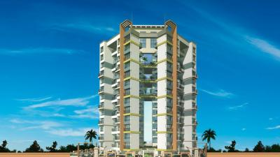 Gallery Cover Image of 1100 Sq.ft 2 BHK Apartment for rent in Planet Maitri Planet NX, Kharghar for 20000