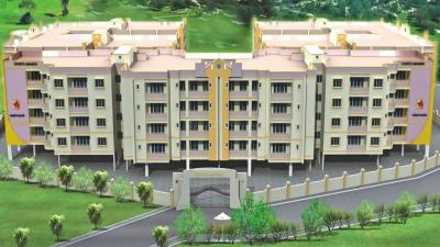 Gallery Cover Image of 1747 Sq.ft 3 BHK Apartment for rent in Vivarta Maagan, Hulimavu for 20000