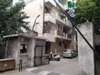 Gallery Cover Pic of Ek Jot Apartment