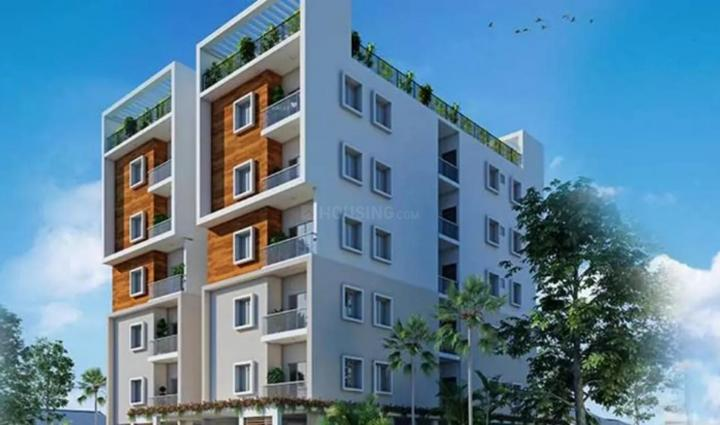 Gallery Cover Pic of Star Homes Tulip Apartments Block B