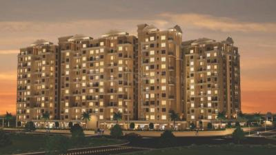 Gallery Cover Image of 877 Sq.ft 2 BHK Apartment for rent in Kosmas, Moshi for 11000
