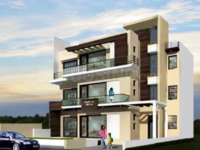 100 Sq.ft Residential Plot for Sale in Sector 15, Gurgaon