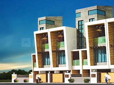 Gallery Cover Image of 1400 Sq.ft 2 BHK Apartment for buy in Shree Ganesh Imperial Villas, Vasai East for 6000000