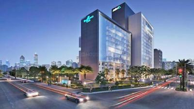 Gallery Cover Image of 775 Sq.ft 1 RK Apartment for buy in AIPL Joy Street, Sector 66 for 6200000