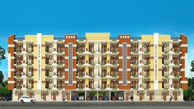 Gallery Cover Image of 900 Sq.ft 2 BHK Apartment for buy in Aasra Aditya Apartment Unione Residency, Nai Basti Dundahera for 2800000