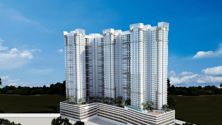 Gallery Cover Pic of HDIL Majestic Towers