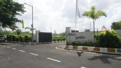 Pillars Abinav Garden