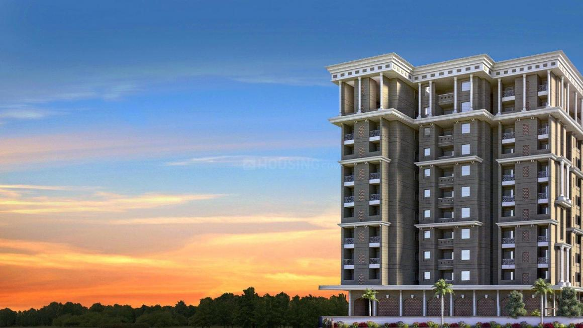 Gallery Cover Pic of BL Navkaar Residency