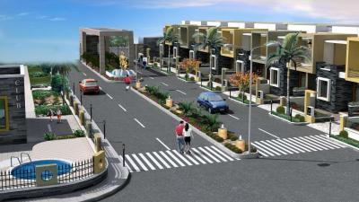 Gallery Cover Pic of Auric Villas