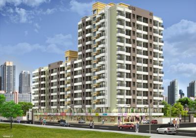 DBR Dias Residency Park Wing A