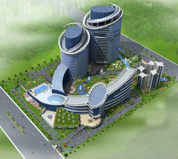 Gallery Cover Pic of Amrapali Tech Park Phase 3