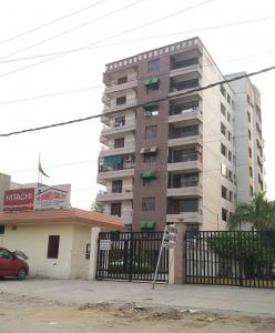 Gallery Cover Image of 1700 Sq.ft 3 BHK Apartment for buy in Krystal Apartments, Sector 48 for 8000000